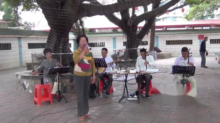 海澄红歌队