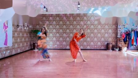 贝丽逖斯宜良沿沿国际东方舞