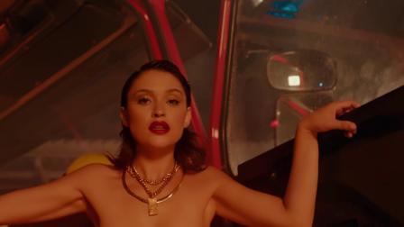 [杨晃]罗马尼亚女歌手Irina Rimes联手Cris Cab全新单曲Your Love