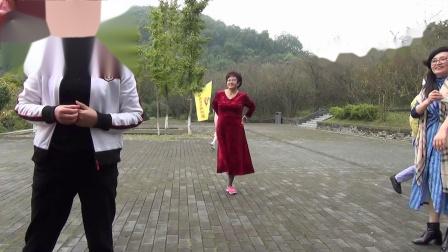 重阳节游植物园(上集)