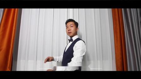 壹幕YIMU 2020.10.25 Zhang Yingbao+Wu Yanfei 婚礼快剪