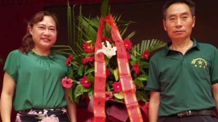 中国人民解放军00439部队(开江籍)战友联谊会 卢有才60岁生日    2020.6.12