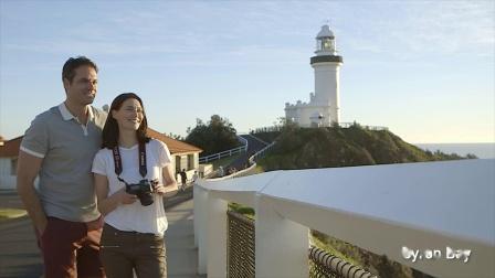悉尼及传奇太平洋海岸自驾