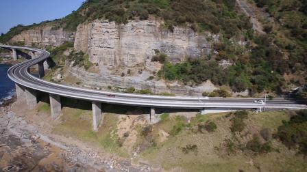 悉尼及蓝色海洋路自驾之旅