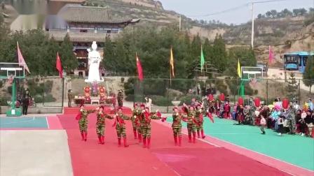 山西省 芮城县 风陵渡镇 女娲文化节