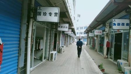 逛社渚苏皖小商品市场