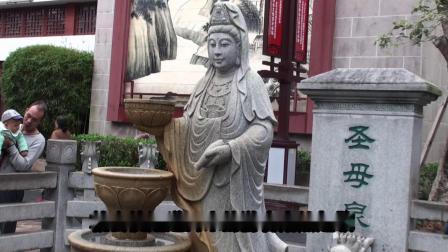中国旅游片《文博宫》(叮咚普通话解说)