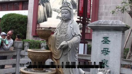 中国旅游片《文博宫》(林世科粤语解说)
