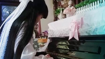 手机录 我钢琴弹得 泰坦尼克号 我心永恒