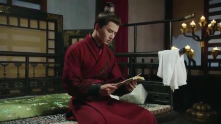 将军家的小娘子:楚修明看着沈锦留下的书籍,笑出了声!