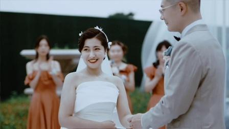 兄弟映画 作品: Jason & Yolanda | 婚礼电影