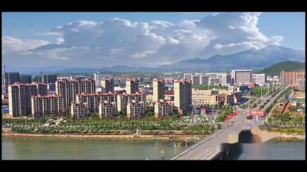 《恋上淅川城》词:张建林 曲:田湘军 唱:姚然