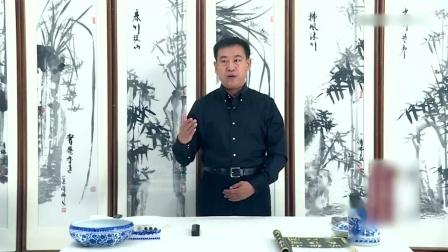 中国画写意培训心得 国画梅花的入门绘画技法 鸟国画简单