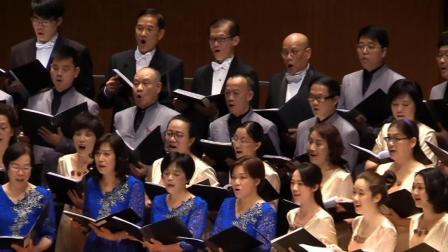 2019-香港-美妙的俄罗斯民歌之夜clip03-08