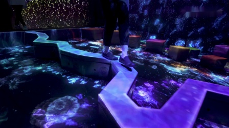 连接微观世界之平衡石 / Balance Stepping Stones through the Invisible World