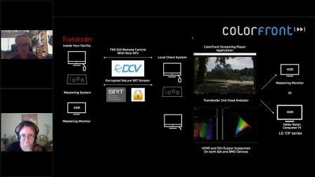 July 2020 Dolby Vision Webinar EDIT