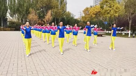 中国梦之队快乐之舞第18套健身操(第3组}