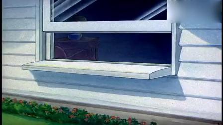 猫和老鼠:小猫咪真是坏,本以为要救汤姆,谁知道居然是来补刀的