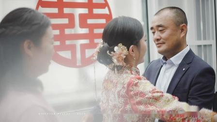 201027 G &  Z 婚礼快剪 | 西文团队