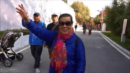 北京南宫秋色浓-同学聚会,第一集,2020,10,29.