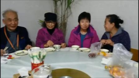 北京南宫秋色浓-同学聚会,第二集,2020,10,29.