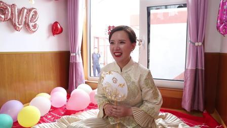 20201002 宋豫鲁婚礼视频