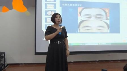 王瑞雪老师给您亲自介绍汉传针雕的课堂流程