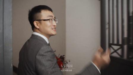 2020-09-19 【XJJ HXJ】婚礼MV JEVISION