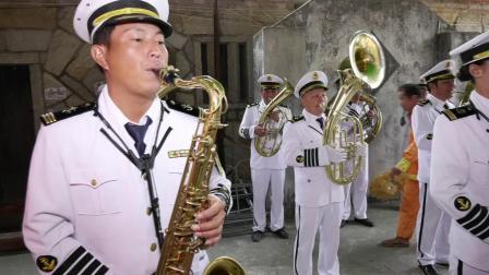 王孙龙先生殡仪实录2
