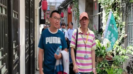 沈巷中学退休老师活动1