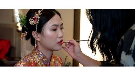 2020-10-06邹南 &林琳琳