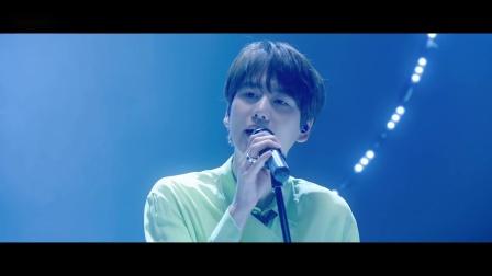 SUPER JUNIOR-K.R.Y.《Traveler》主唱line全新日本单曲 | 神迹字幕组