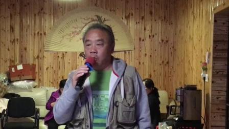 农家乐之歌-临安安吉农家乐国庆游之一