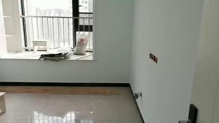 泰宏建业新房装修