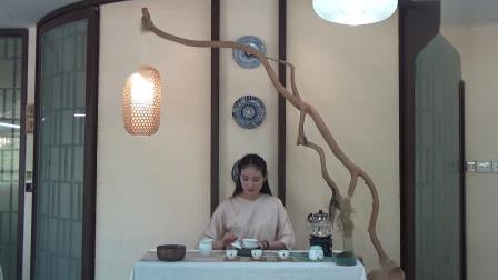 茶文化 茶艺师 茶艺 天晟161