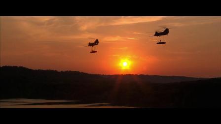 美军特种部队迅速出击,成功解救被恐怖分子劫持的美国情报人员(上)