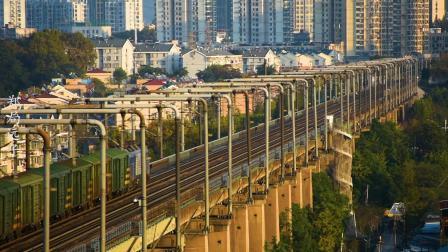 初见·南京 最美铁路24