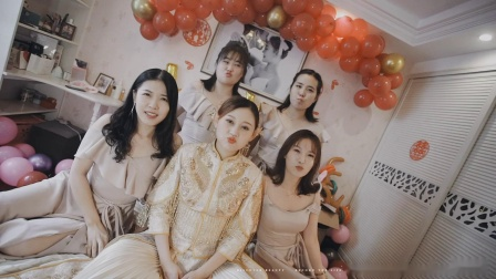 201101 Z & C 婚礼快剪  | 西文团队 作品