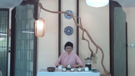 茶艺师培训 天晟161