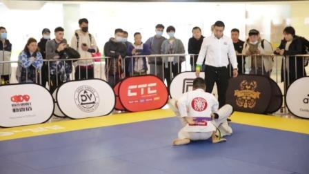 2020年10月25日阿迪达斯杯柔术巡回赛北京站成人组精彩视频13