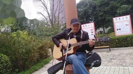 宜沈吉它弹唱(98): 邓丽君《恰似你的温柔》