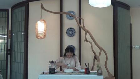 茶艺 茶艺学习 茶文化 天晟161
