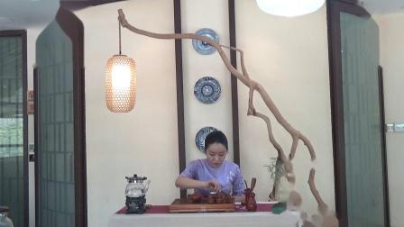 茶学 零基础学茶艺 茶道 天晟161