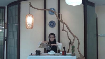 茶艺表演 茶文化 茶道 茶艺 天晟161