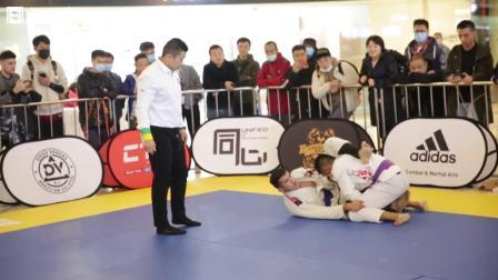 2020年10月25日阿迪达斯杯柔术巡回赛北京站成人组精彩视频17