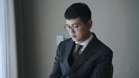 私享FILM | Wedding microfilm姚泽旭+吴任