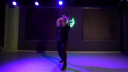 【龙舞天团】kenky老师编舞