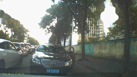 行车记录仪视频2.AVI