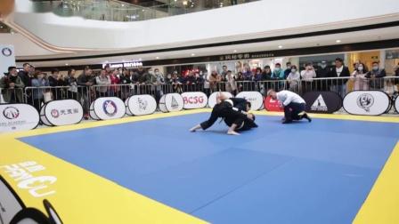 2020年10月25日阿迪达斯杯柔术巡回赛北京站成人组精彩视频20