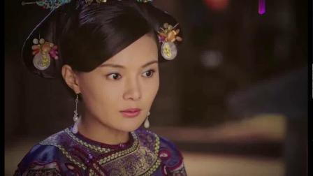 如懿传:皇上下旨,警告金玉妍不能结交官员,希望她能警醒啊!